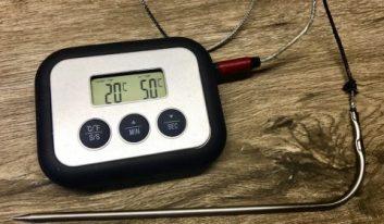 FANTAST Fleischthermometer
