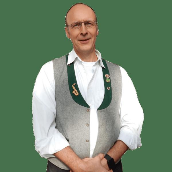 Jürgen Paduch
