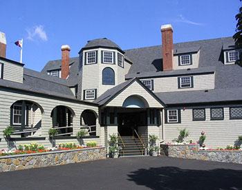 Corinthian Yacht Club - Marblehead, Massachusetts