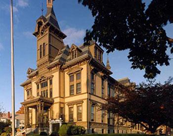 Saugus Town Hall - Saugus, Massachusetts