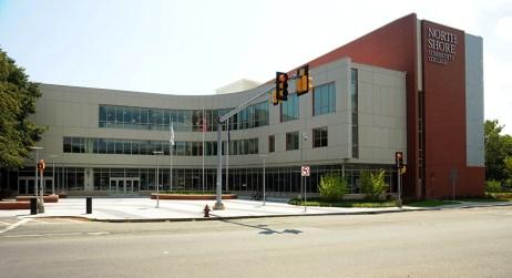 North Shore Community College Lynn Campus Expansion Lynn