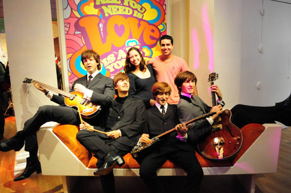 museu-de-cera-madame-tussauds-londres-beatles-2