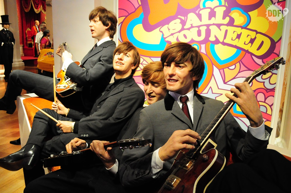 museu-de-cera-madame-tussauds-londres-beatles