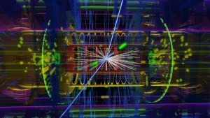 muons and electrons in a Higgs-like-decay