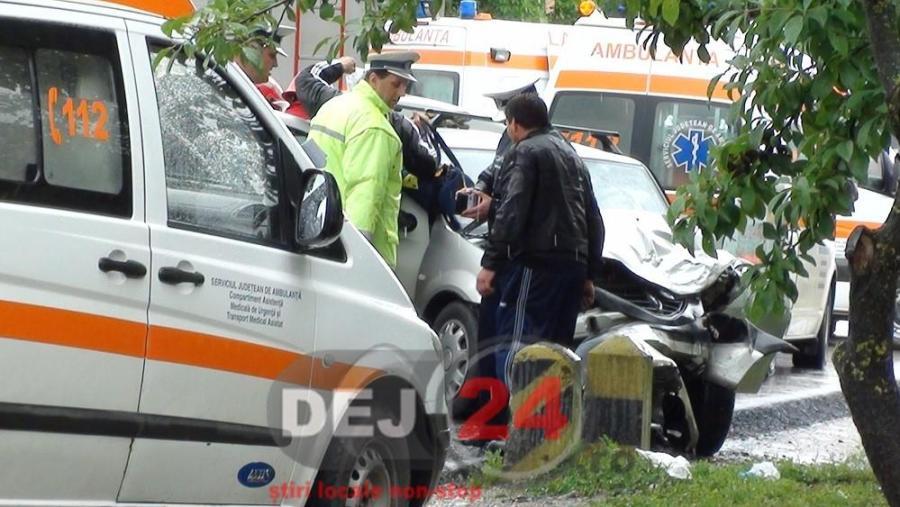accident ambulanta