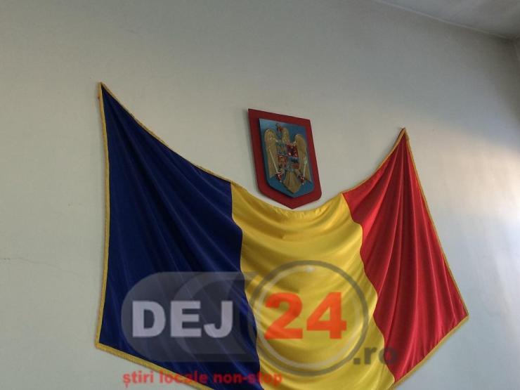 Consiliul Local Dej sedinta (5)