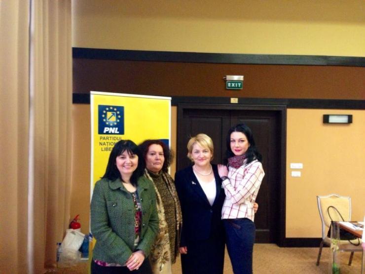 Organizatia de femei PNL