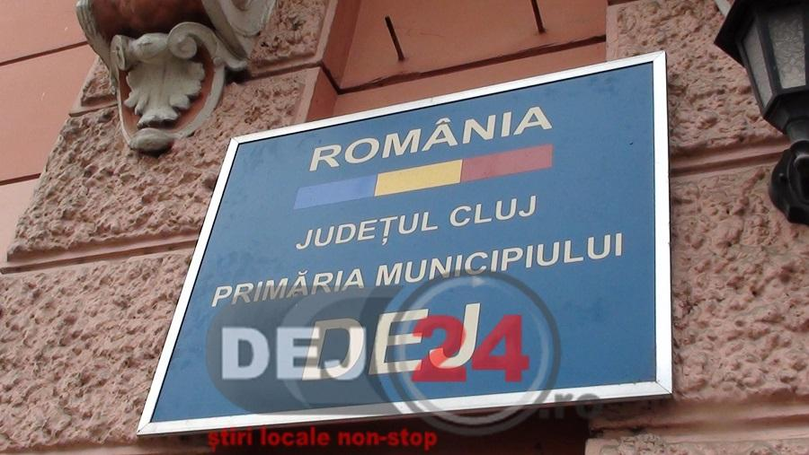 greva Primaria Dej Sindicat edilica (3)