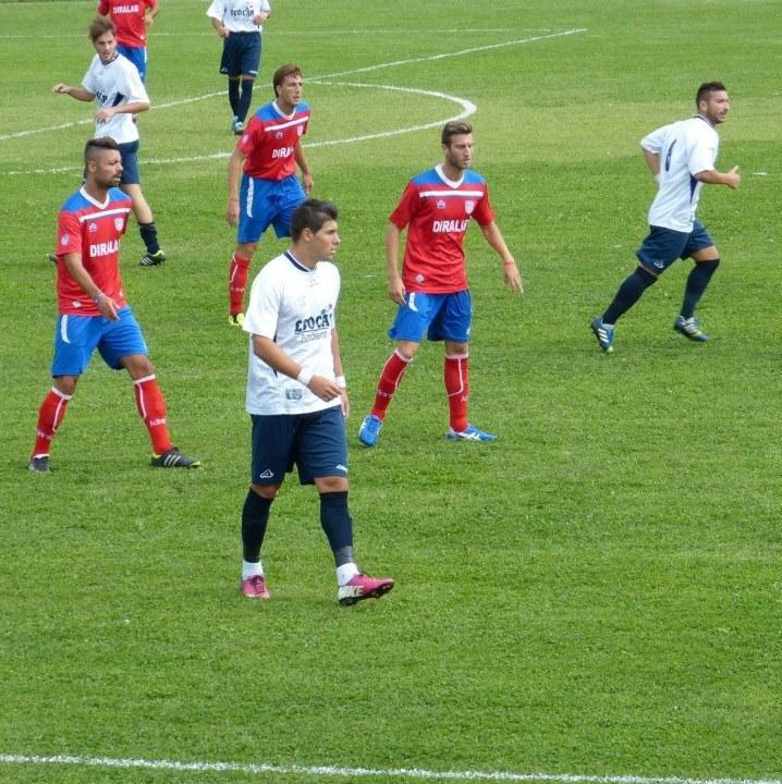 Adrian Borostean fotbal