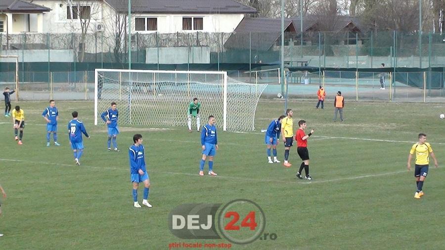 FC Unirea Dej - Sighetu Marmatiei fotbal Liga a III-a (7)