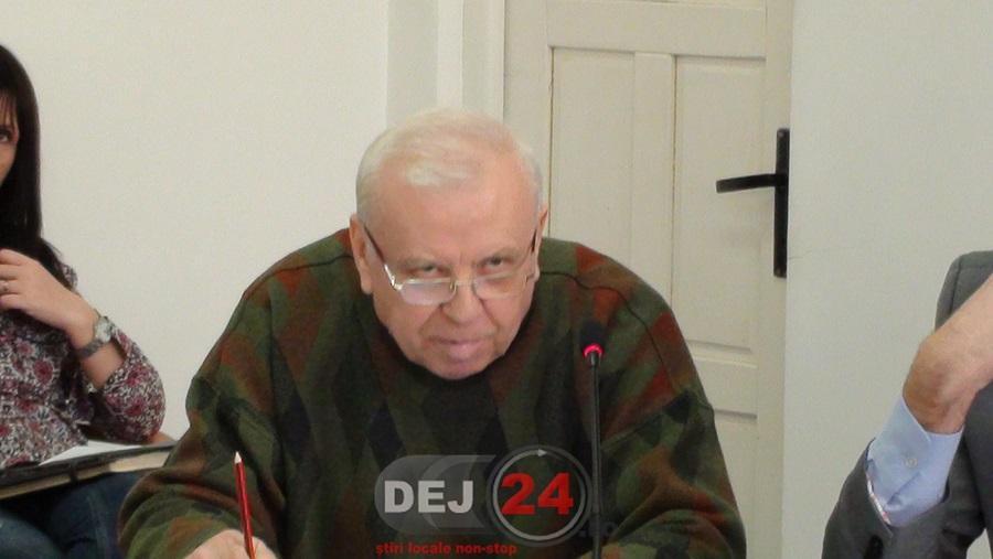 sedinta Consiliul Local Dej martie (4)