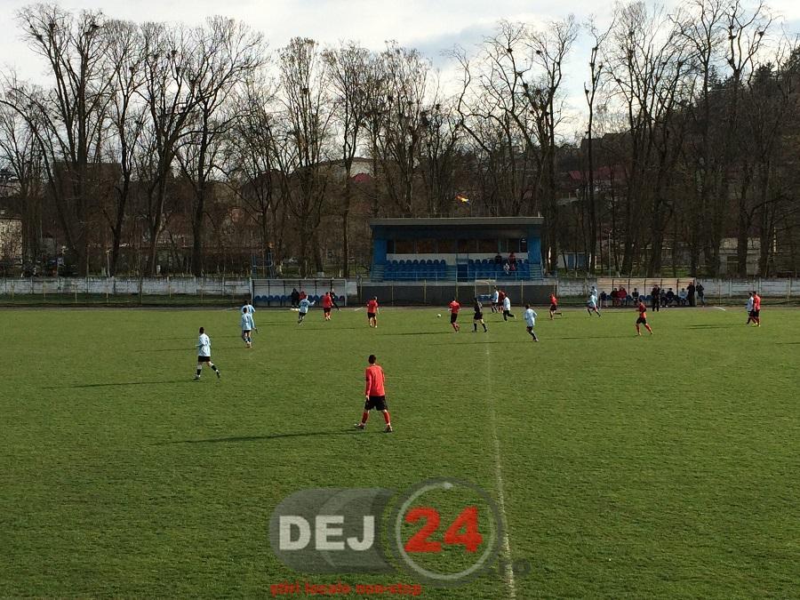Unirea Dej meci amical (5)