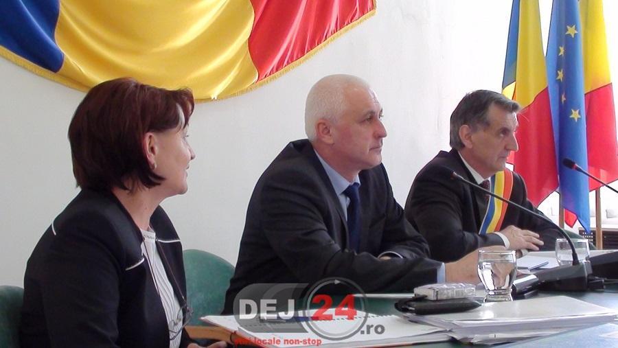 Consiliul Local secretar nou (2)