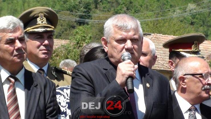 Dezvelire bust Alexandru Vaida Voievod (55) Cornel Itu