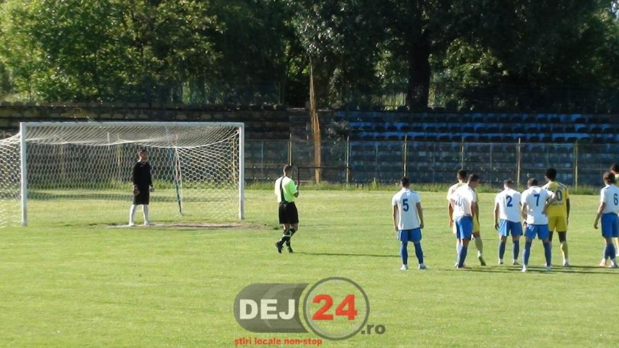 FC Unirea Dej - FC Zalau fotbal (15)
