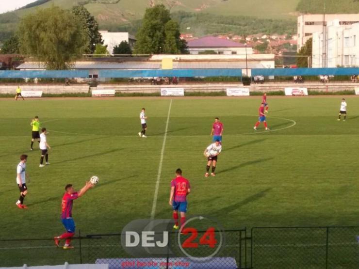 Unirea - Cugir fotbal (19)