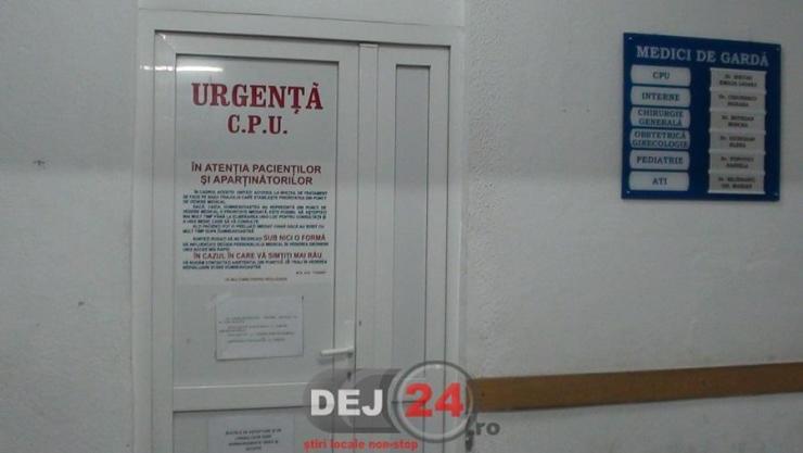 disparut in padure Caseiu (4) CPU Spital
