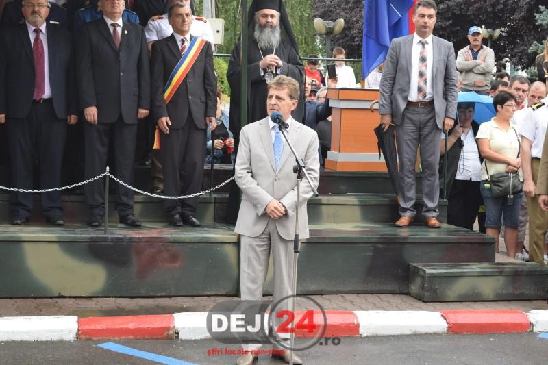 Batalionul 811 Afganistan Mircea Dusa