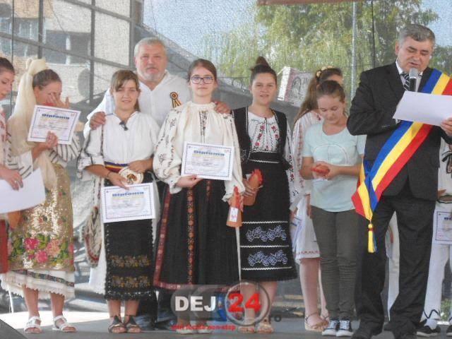 Danciu Alexandra Clubul Copiilor Dej Dana Katona (2)