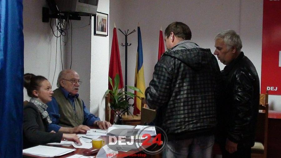 alegeri presedinte PSD (3)
