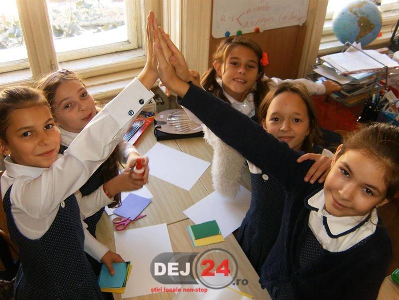 activitate elevi Scoala Gimnaziala Nr. 1 Dej (3)