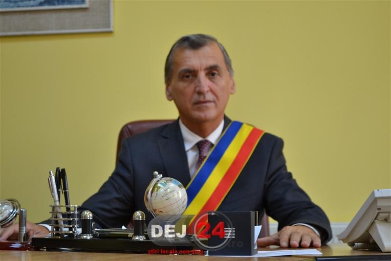 primar Morar Costan