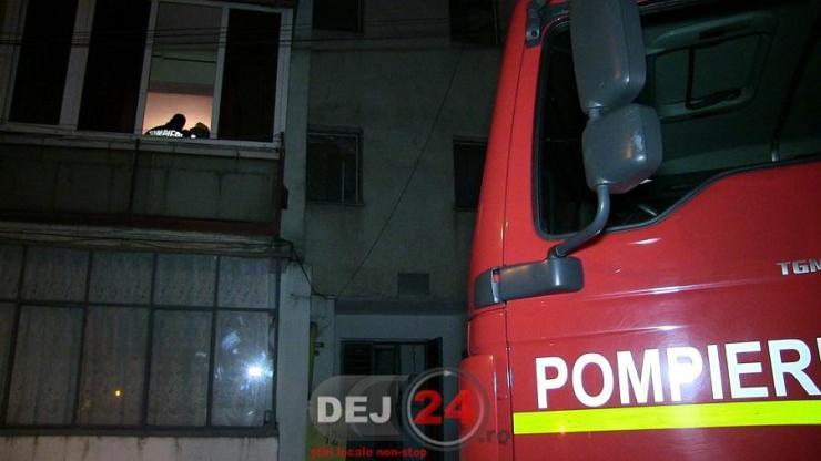blocat pompieri noapte (2)