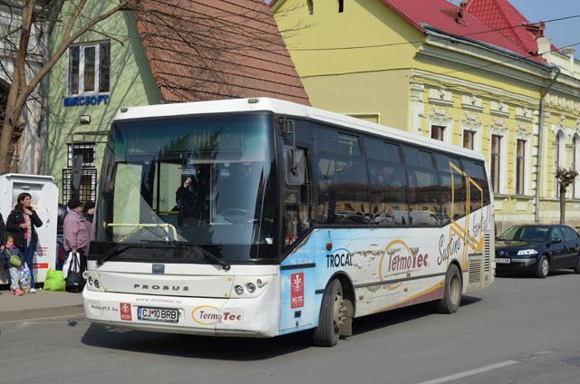 transurb autobuz