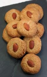 Hunter's Biscuits