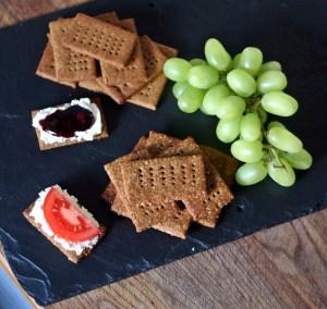 Sugarless Biscuits, 1767