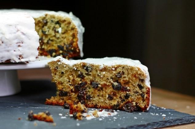 Currant Cake, 1685