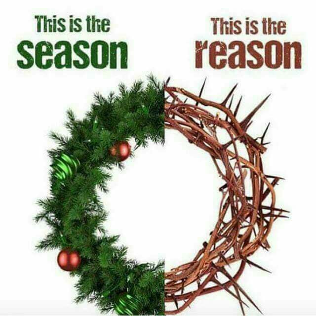 Image result for this is the season this is the reason
