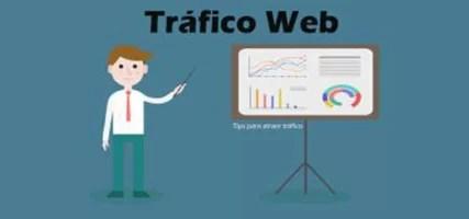 Tráfico Web: Tips para atraer tráfico a tu Blog WordPress