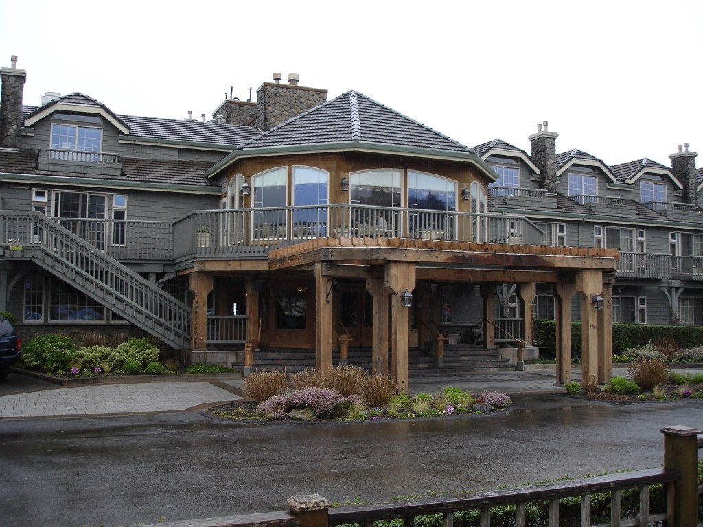 The Stephanie Inn, Cannon Beach