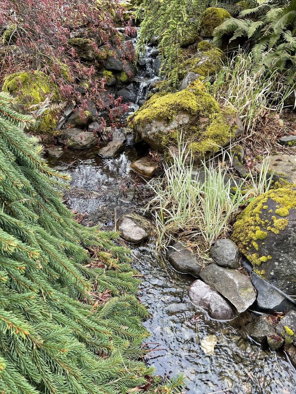 Cascade and stream