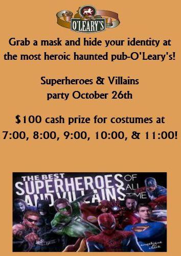 superheroesnvillains
