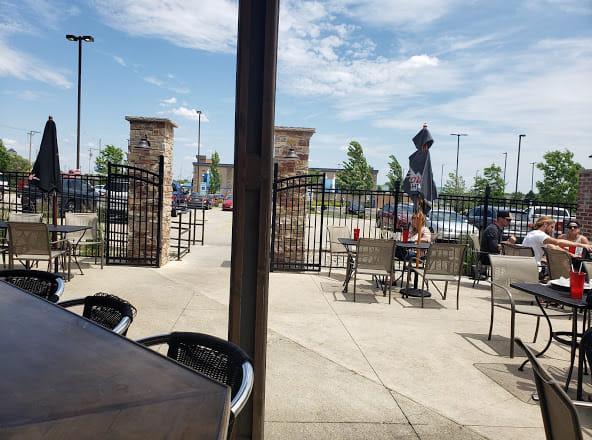 DeKalb Area Restaurants and Bars Take Action