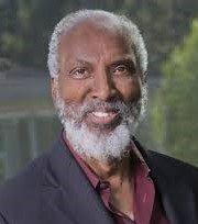 UC Berkeley Professor Talks With Members Of The DeKalb Community