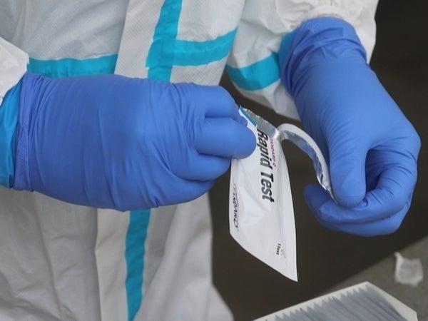 2,000+ Coronavirus Cases During Past Week In Kane County