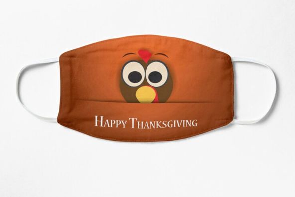 The Emotional Challenges of COVID-19 During Thanksgiving