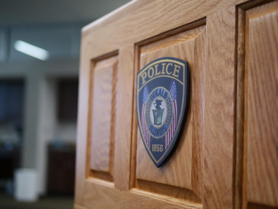 City manager announces citizen-led search committee for new police chief