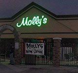 Molly's Eatery & Drinkery