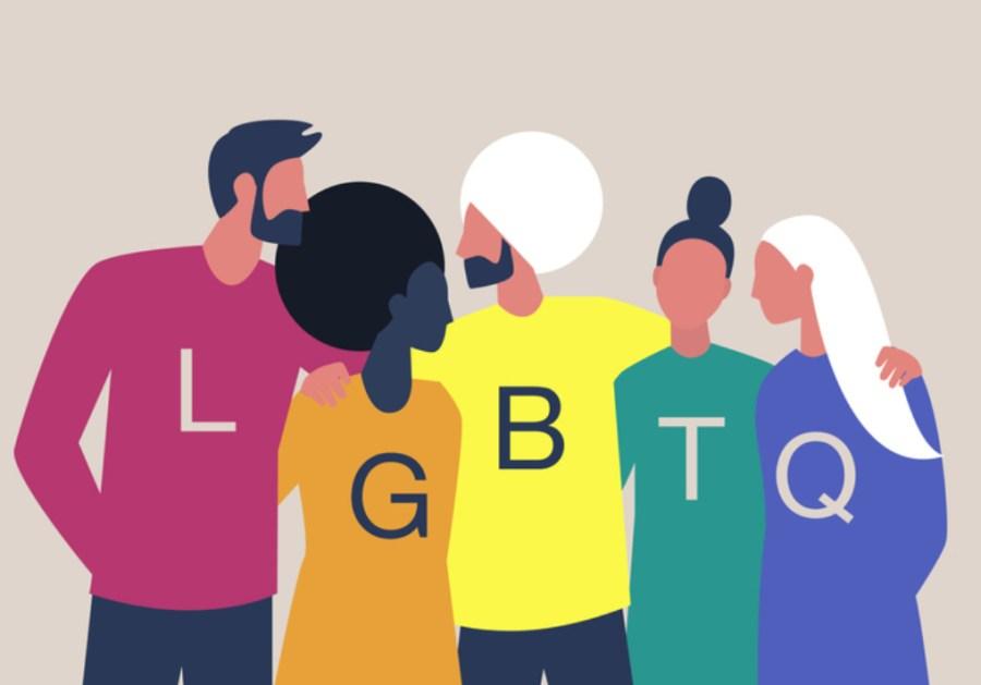 New Survey Determines Needs Of LGBTQ+ In DeKalb