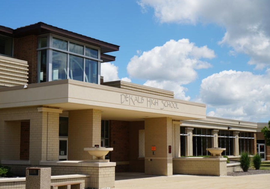 The DeKalb School District Is Bringing Back Students 5-Days-A-Week, A Year After COVID Shutdown