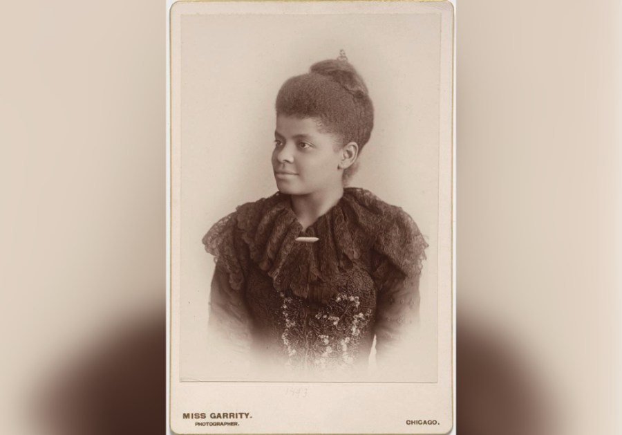 This Week In Illinois History: Remembering Ida B. Wells (March 25, 1931)
