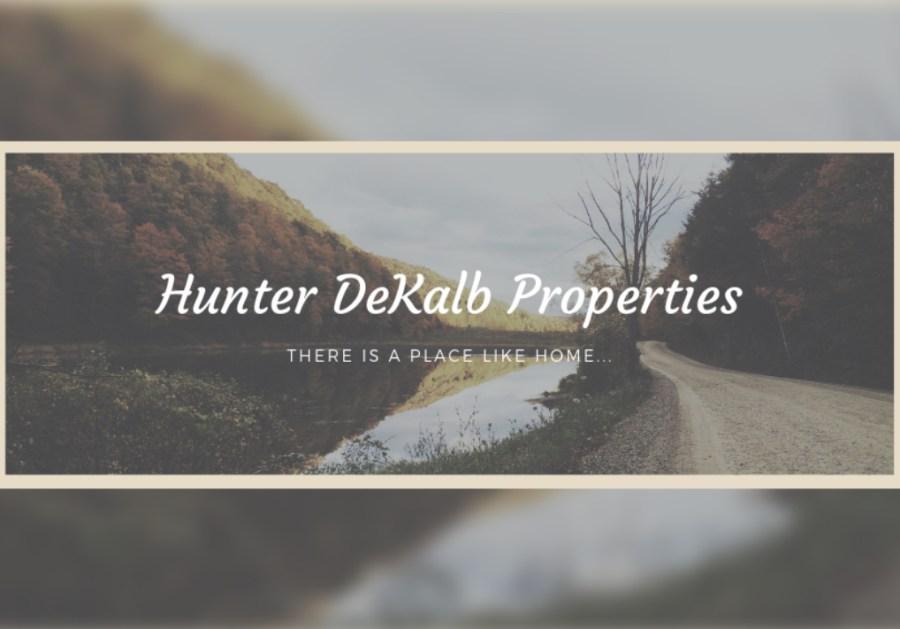 Hunter Properties May Depart DeKalb