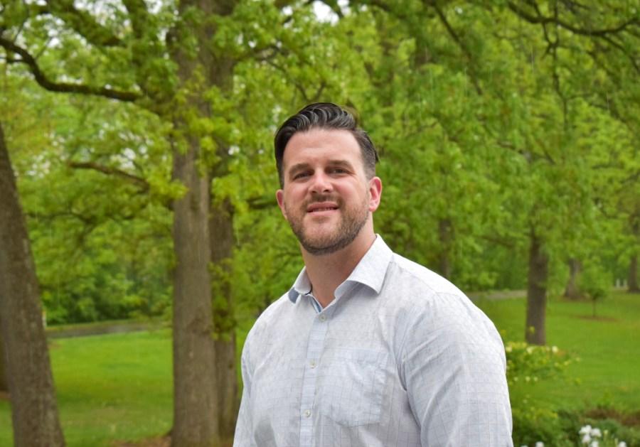 DeKalb Park District Welcomes New Executive Director