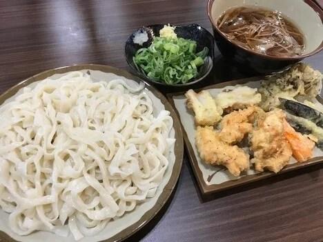 放題 埼玉 食べ 肉汁 うどん