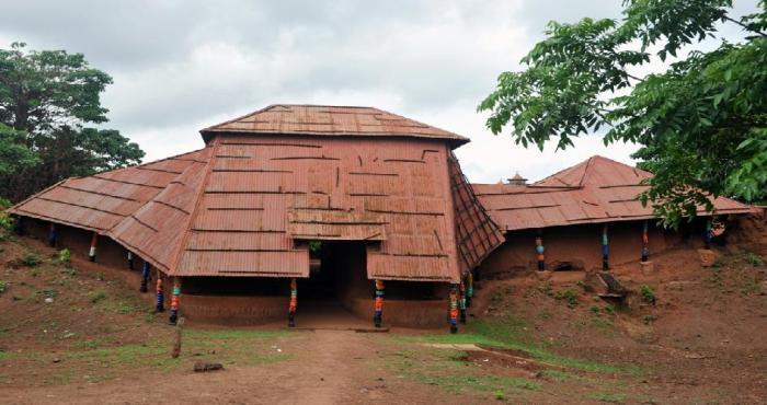 Le Musée Akaba Idena