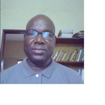 Monsieur le Ministre, Ange N'Koué